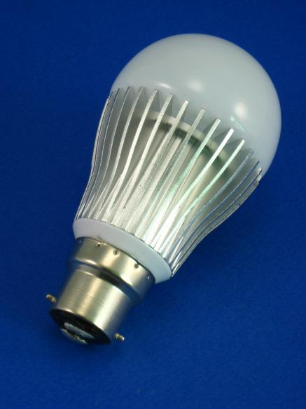 Products - LED Light Bulbs