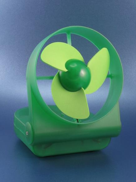Products - DC Portable Fans