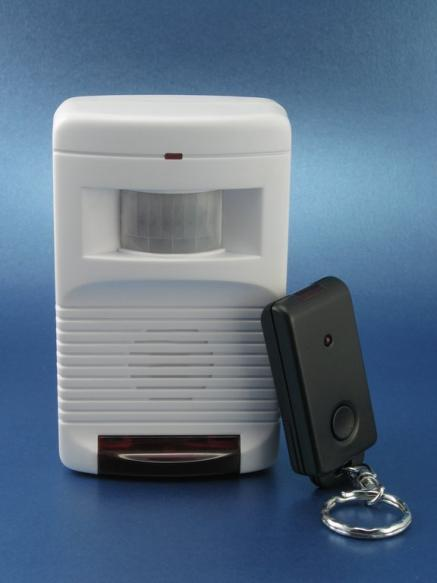 Products - PIR Security Alarms & Lighting
